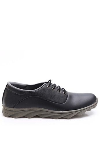 Dr. Kevin black Dr. Kevin Men Casual Shoes 13251 - Black DR982SH23LZOID_1