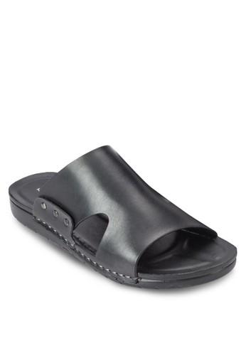寬帶涼鞋,esprit台灣outlet 鞋, 鞋