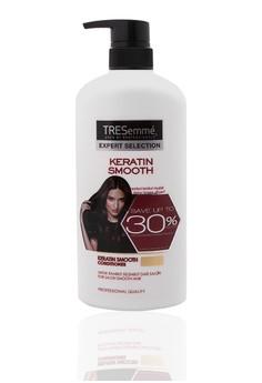 Keratin Smooth Conditioner 600ML