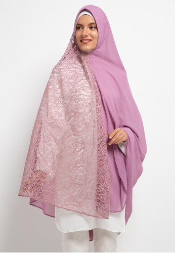 LUIRE by Raden Sirait purple MS Khimar BC 5C22DAACCF77CDGS_1