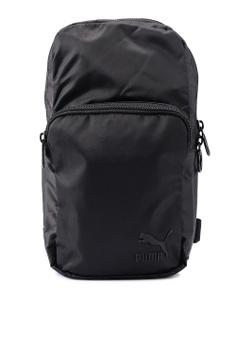 fc47428da8071 Puma black Originals X-Bag 4CD04ACBC8C263GS 1