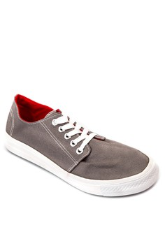 Malone Lace up Sneakers