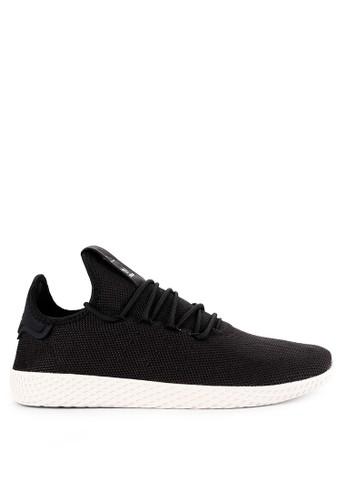 2cf73f2ba adidas black and multi adidas originals pharrell williams tennis hu shoes  A0582SHCFFC1D7GS 1