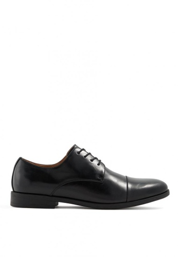 Call It Spring black Huttner-r Lace Ups D71F6SHA5F561FGS_1