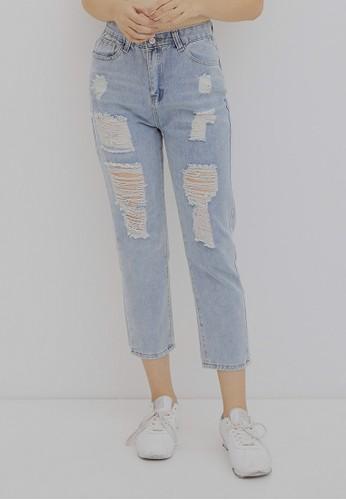 Felicite blue Jinhaa Jeans A5FDEAA06E5937GS_1