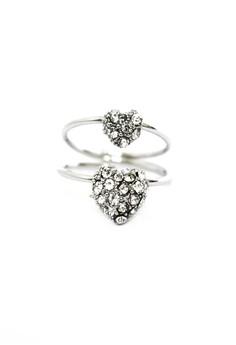 Shania Ring
