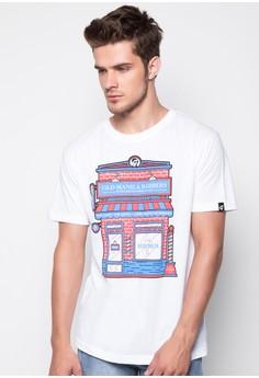 Local Barber Shirt