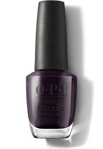 O.P.I purple NLU16 - NL - Fall 2019 - Good Girls Gone Plaid 82D22BEEEDD8F7GS_1