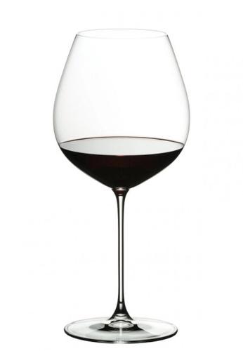 Riedel Riedel Veritas Old World Pinot Noir Glass (Set of 2's) 6449/07 30E9AHL0E1CD75GS_1