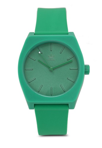 adidas green adidas originals Process SP1 Watch 9BE60ACEA97BE6GS_1