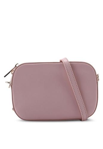 Pop & Suki pink Camera Bag 46DB2AC985F378GS_1