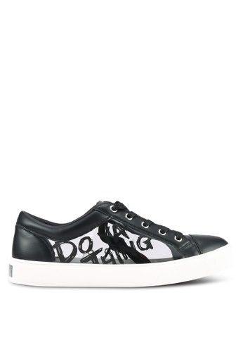 ALDO black Ybilaria Sneakers AL087SH0RQGYMY_1