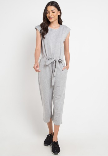 Lois Jeans grey Baby Terry Jumpsuit 7D909AABD83A6CGS_1