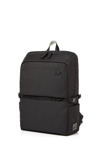 Samsonite Red black Samsonite RED Arlon Backpack L 383AEAC1304CE4GS_1