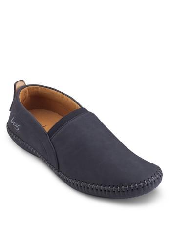 經典休閒懶esprit香港門市人鞋, 鞋, 鞋