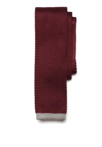 esprit香港門市針織領帶, 飾品配件, 飾品配件