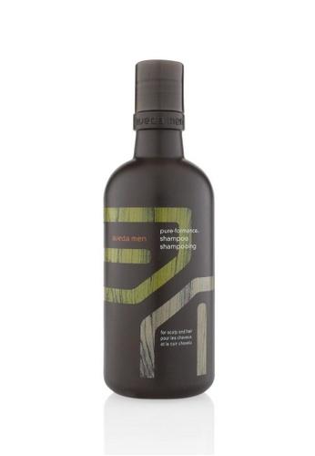 AVEDA Aveda Men Pure-formance™ Shampoo, 300ml AV329BE33OHYMY_1