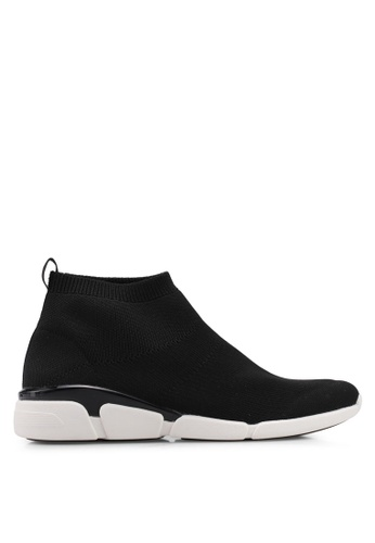 ALDO black Errovina Fashion Athletics Sneakers 97139SHC932AEBGS_1