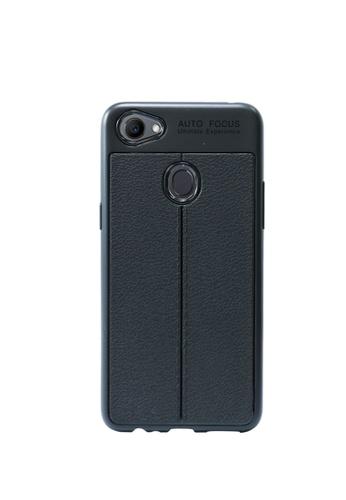 competitive price beec2 97321 Oppo F7 Autofocus Silicon Back Cover Case