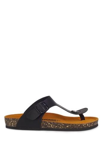 OR-K689 black OR-k689 Footwear MINX 01 - Black OR633SH0UDZ8ID_1