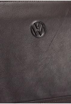 dea90a6d2d157 Volkswagen Genuine Leather Clutch Bag RM 299.90. Sizes One Size