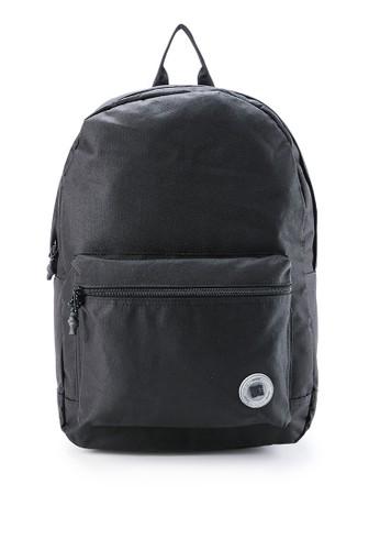 DC black Nickel Bag Backpack BF1DDACF963910GS_1