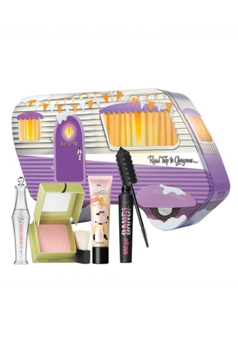 Benefit Road Trip To Gorgeous Limited Edition 4-piece Holiday Set BAA39BE5D49F04GS_1