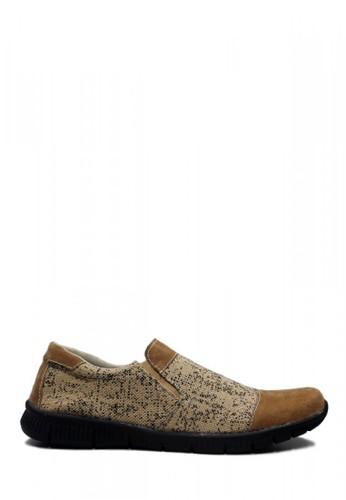 D-Island grey D-Island Shoes Low Donald Comfort Denim Grey 27D31SHCFD1667GS_1