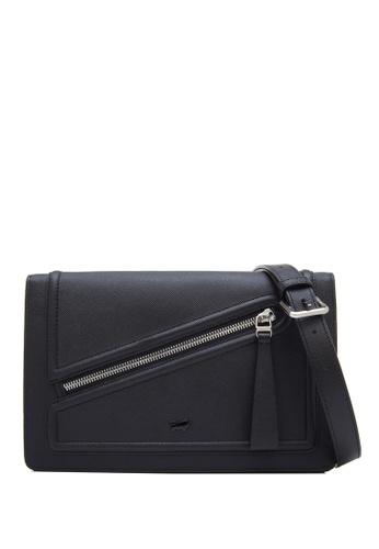 Braun Buffel black Heidi Medium Crossbody Bag 965B2AC2655369GS_1