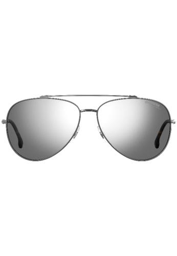 Carrera silver 183/F/S Sunglasses 62324GLC5811B5GS_1