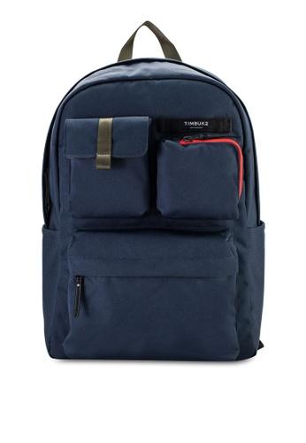 Timbuk2 blue Ramble Pack Backpack TI112AC83VCYMY_1