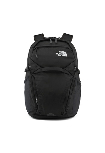 The North Face black TNF Router TNF Black 1EE46AC89FAAE6GS_1