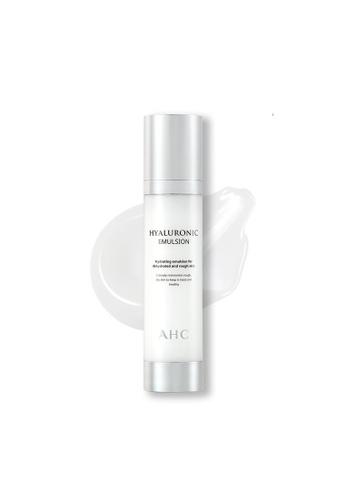 AHC AHC Hyaluronic Emulsion 100ml 9574DBE377D2FEGS_1