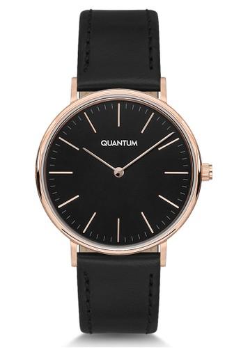 Quantum black Casual Women's Watches QTM LFL568.451 B51CFAC1CEB42CGS_1