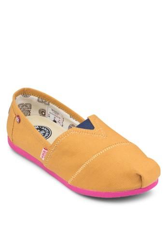 Vallarta 帆布zalora 台灣懶人鞋, 女鞋, 鞋