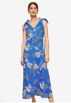 7c21b7c5c59 Wrap Dresses | Shop Women's Dresses Online on ZALORA Philippines