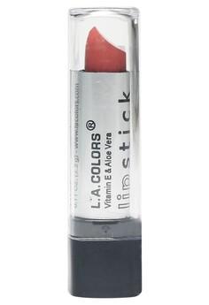 Matte Lipstick Caramel Cream