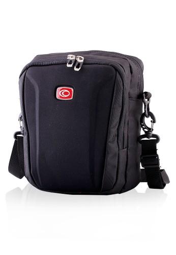 Ozone Ozone Tablet/ Mini Ipad Shoulder Bag 721 - Hitam OZ386AC79ZFKID_1