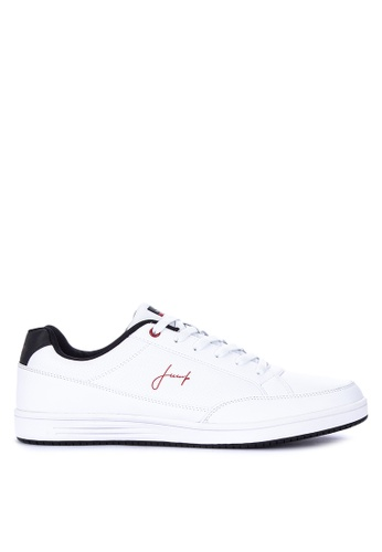Jump white Insist Sneakers 9D011SHEA38140GS_1