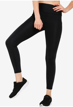 3d3329571f86e GAP black GapBody High Waist Sculpt Revolution Gfast Perf Side Leggings  051EBAA44D0377GS_1