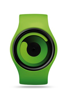 Gravity One Green Watch