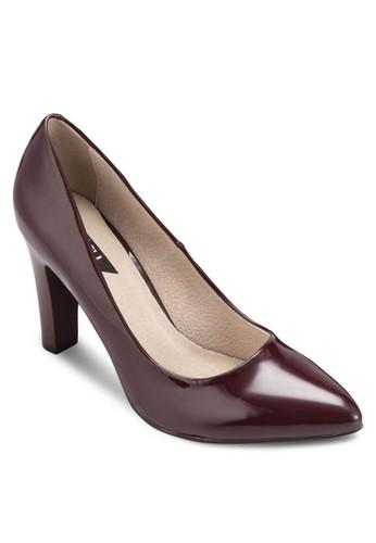 基本款尖頭高跟鞋esprit 折扣, 女鞋, 鞋