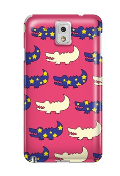 Gator Midnight Hard Case for Samsung Galaxy Note 3