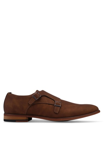 Call It Spring brown Rayniel Loafers B1E24SH998AD02GS_1