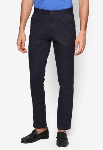 簡約棉質長褲、 服飾、 長褲MILANO簡約棉質長褲最新折價