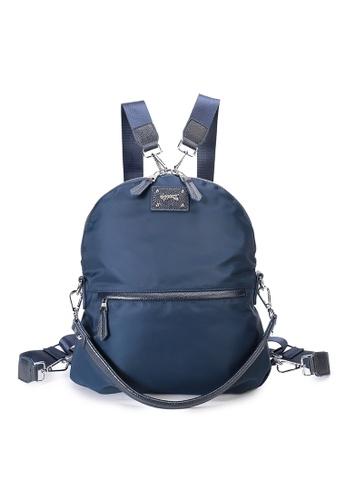DUSTY blue TC-Travel Bag A509CACDA71360GS_1