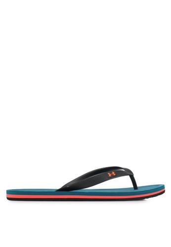 Under Armour blue UA M Atlanticdune T Shoes UN337SH0STZMMY_1