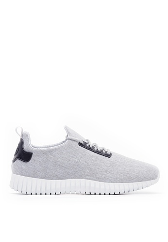 Life8 Trendy Sports Spring Shoes-09740-Grey 7C776SH76E061AGS_1