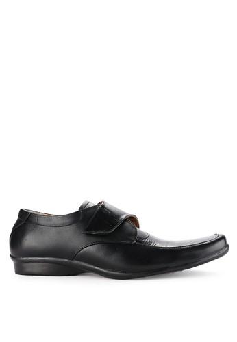 Marc & Stuart Shoes black Paris 69A9FSHBE9FD60GS_1
