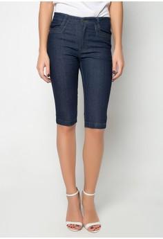 Layda Cropped Pants